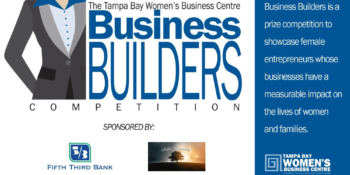 2018 Women Business Centre Business Builder Competition Winner