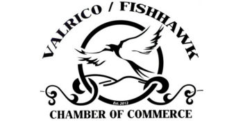 Member of the Valrico Fishawk Chamber of Commerce