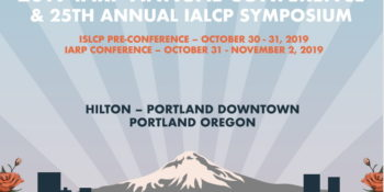 IARP Conference & IALCP Symposium