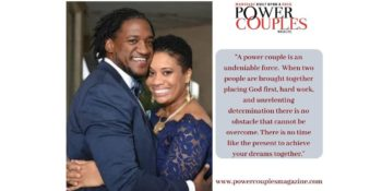 Power Couples Magazine